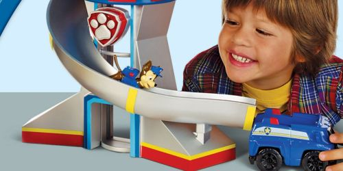 Paw Patrol Look-Out Playset Only $19.97 at Walmart (Regularly $40)