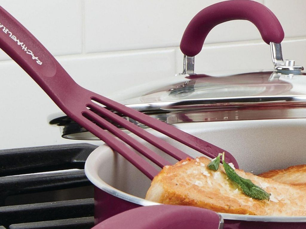 75% Off Rachael Ray Cookware & Kitchen Accessories at Macy\'s ...
