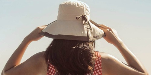 Brook + Bay Women's Sun Hats Only $7.77 on Amazon (Regularly $12.95) | Awesome Reviews