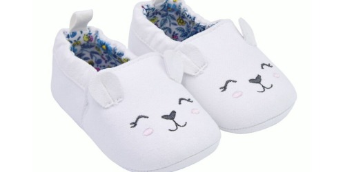 Carter's Crib Shoes as Low as $4.90 at Kohl's (Regularly $18)