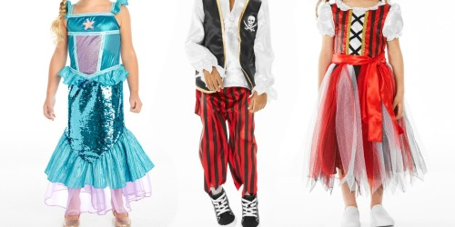 Carter's Baby & Toddler Halloween Costumes as Low as $10 (Regularly up to $58)