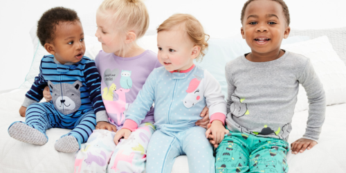 $132 Worth of Carter's Apparel Just $39.60 Shipped