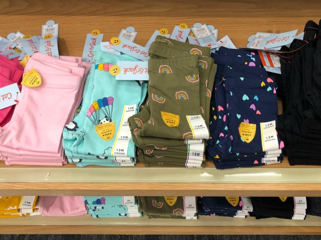 Cat & Jack Leggings at Target
