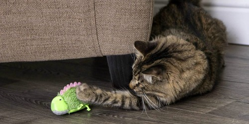 SmartyKat Electronic Motion Cat Toys as Low as $2.74