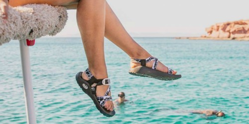 Chaco Classic Sandals Just $44.99 Shipped (Regularly $105)