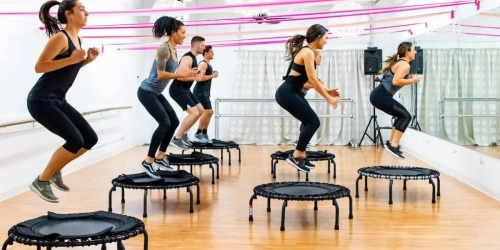 FREE 1-Month ClassPass Offer | Try Local Fitness Classes & Gyms