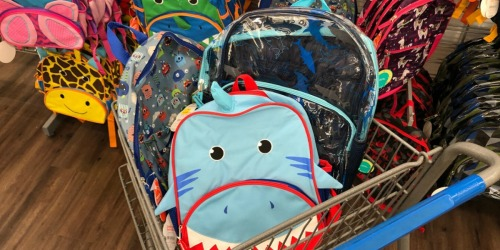 Walmart Clearance Finds | Cute Backpacks as Low as $2