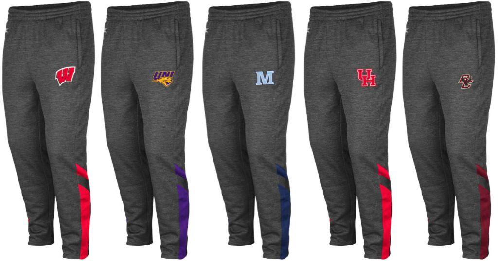 College Fleece Sweatpants