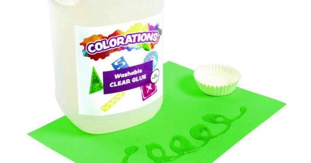 Colorations Glue 5oz