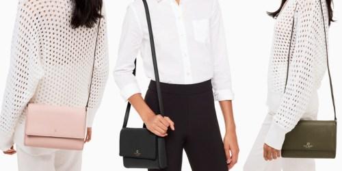 Kate Spade Crossbody Handbags Only $59 (Regularly $228)
