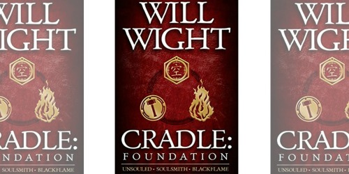 FREE Cradle: Foundation eBook at Amazon | Includes First Three Novels in the Series