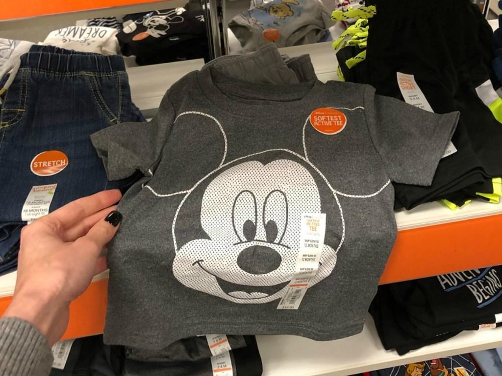 Disney Baby Graphic Tee