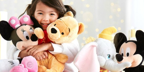 Disney Bedtime Hotline is Back (and it's Free!) | Make Bedtime Magical for Your Little Ones