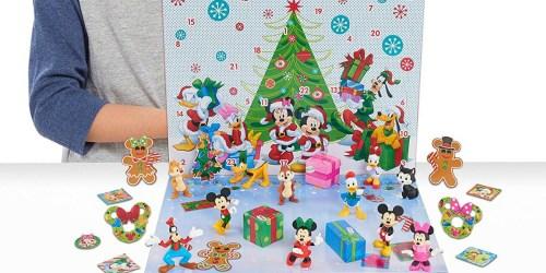 NEW Disney Advent Calendars In Stock on Amazon