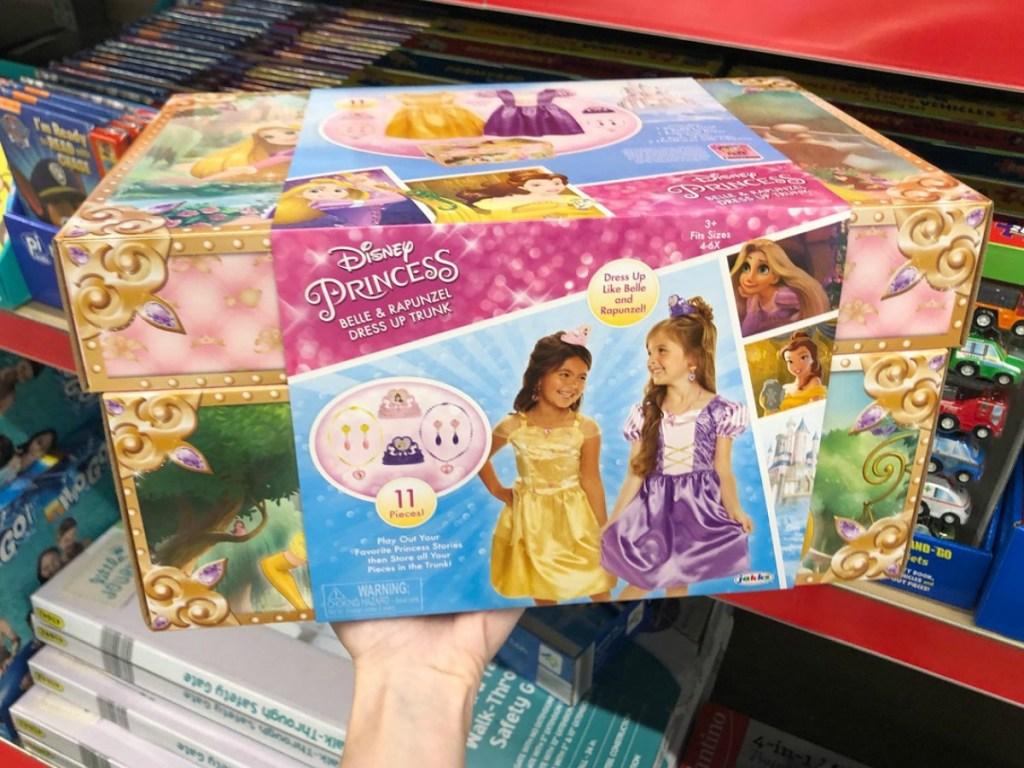 Disney Princess Dress-up Set