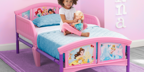 Delta Disney Themed Toddler Beds Only $38.87 Shipped (Regularly $65)