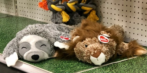 Buy One, Get One 40% Off Pet Items at Target