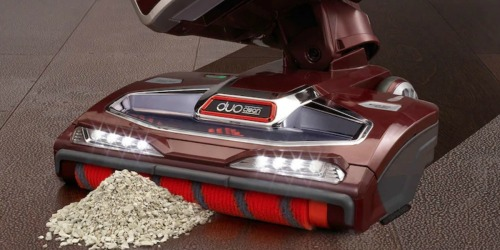 Shark Lift-Away DuoClean Vacuum Only $152.99 Shipped (Regularly $400) + Earn $30 Kohl's Cash