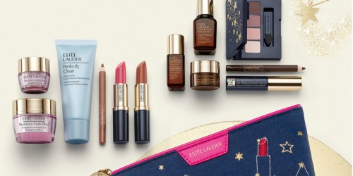 $240 Worth of Estée Lauder Products Only $38 Shipped + More
