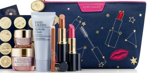 $200 Worth of Estée Lauder Cosmetics Only $38 Shipped