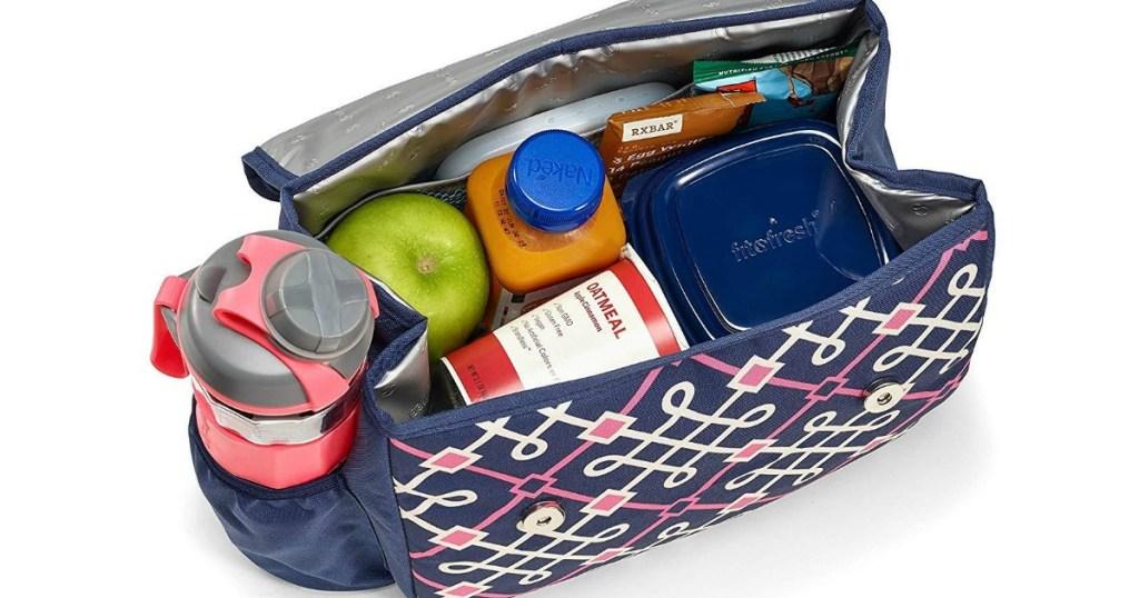 Fit Fresh Lunchbox Kit
