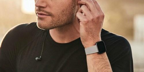 NEW Fitbit Versa 2 Smartwatch Just $199.99 Shipped + Earn $60 Kohl's Cash