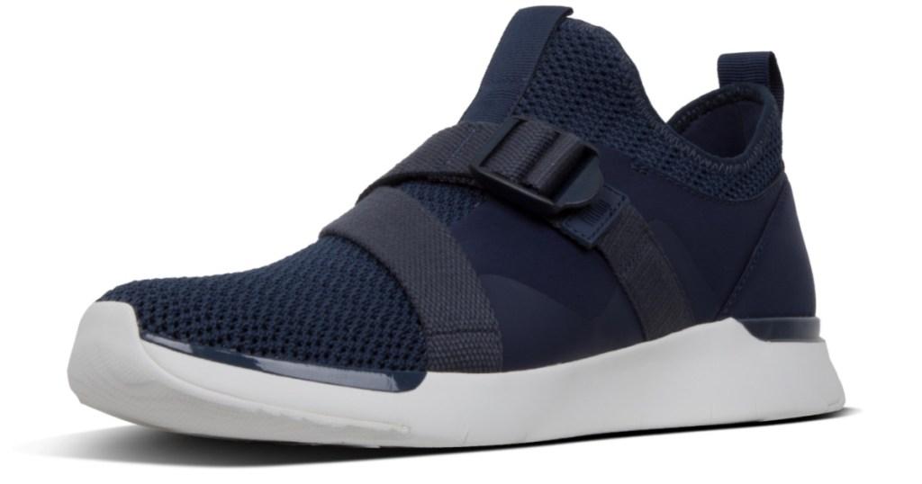 mens flex knit sneaker