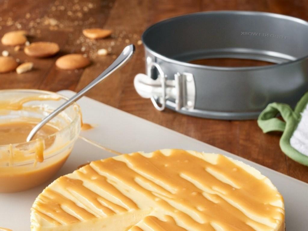 Food Network Springform Pan for Instant Pot
