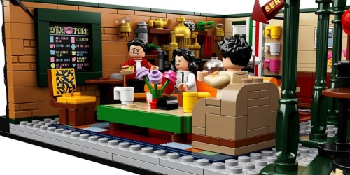 30% Off LEGO Building Kits + FREE LEGO Mini Gingerbread House Building Kit & More