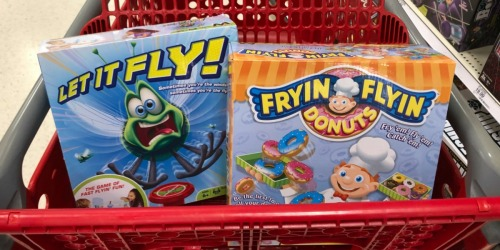 35% Off Fryin Flyin Donuts Game at Target & More