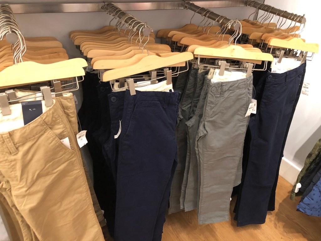 GAP Boy's Pants