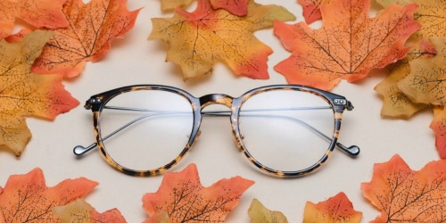 Buy One Pair of Glasses, Get One Pair Free at GlassesUSA + Free Shipping