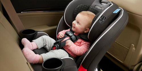Walmart Car Seat Trade-In Event is Live Now! Recycle Your Baby's Car Seat & Score $30 Gift Card