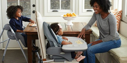 Graco Table2Table Highchair Only $88.39 Shipped (Regularly $170) + More