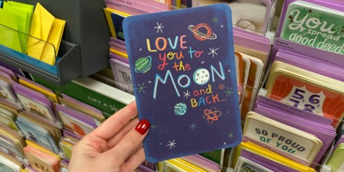 FREE Hallmark Card Today Only ($3 Value)
