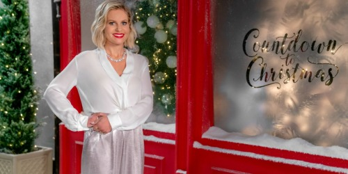 Hallmark Channel Just Released 2019 Christmas Movie Schedule