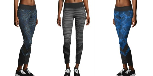 Up to 70% Off Women's Activewear at Walmart.com | Leggings, Sports Bras & More