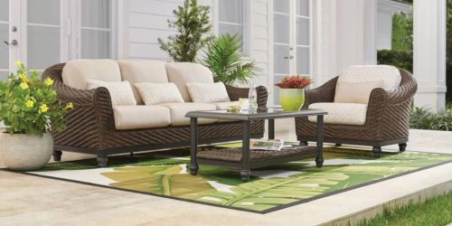 Up to 80% Off Home Decorators Collection Area Rugs at Home Depot