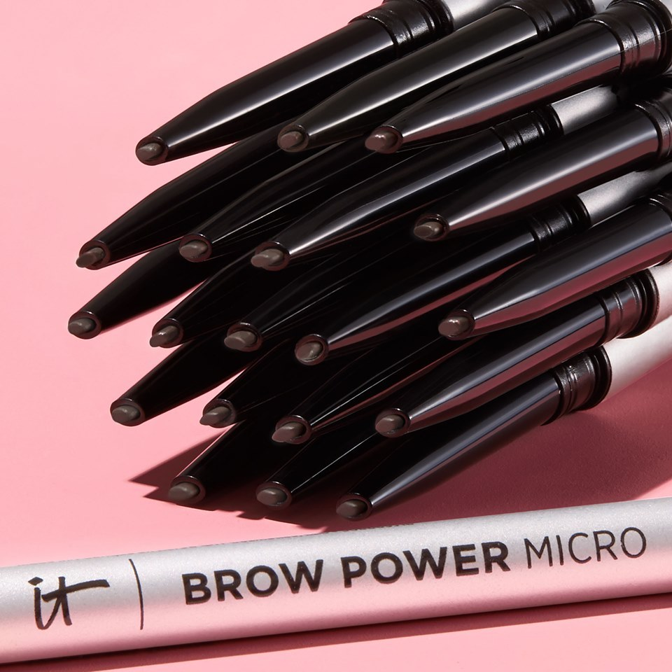 It Cosmetics Brow Power Micro