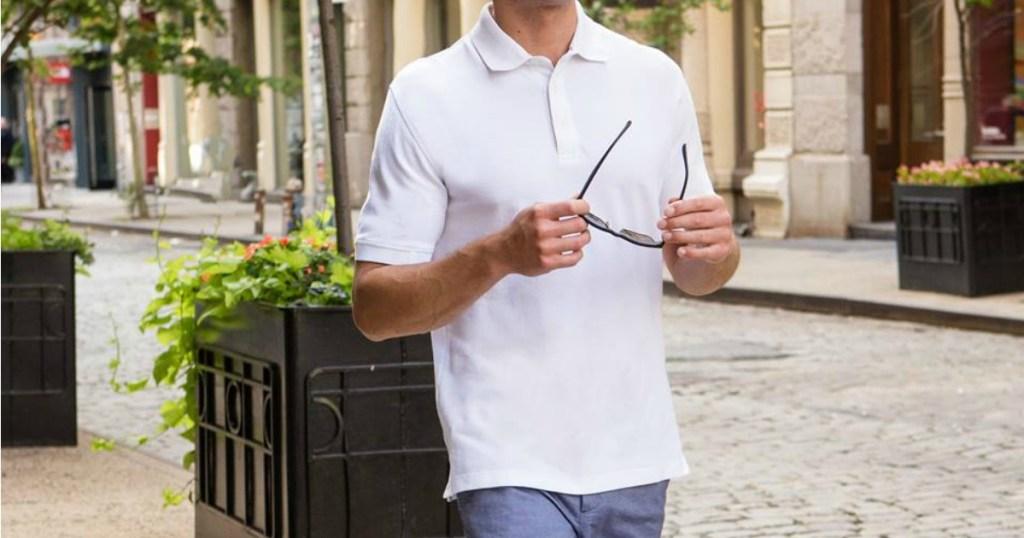 Jos. A. Bank Men's Polo Shirts