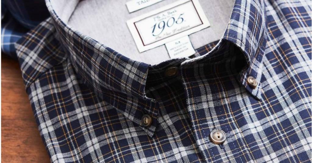 Jos. A. Bank Men's Shirts