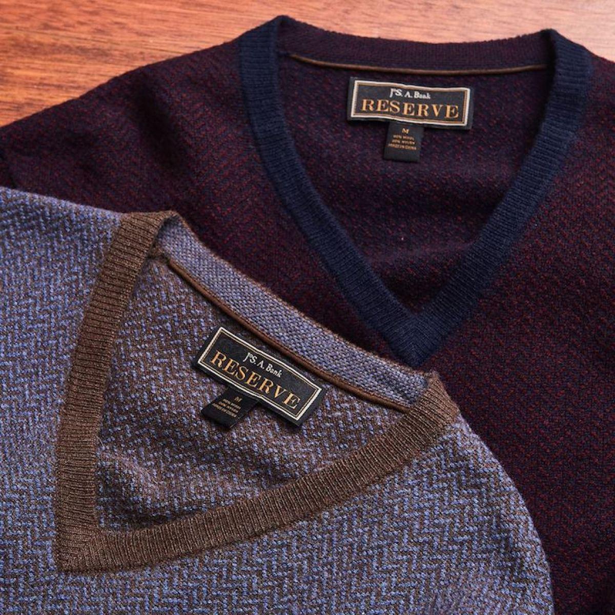 Jos. A. Bank Men's Sweaters