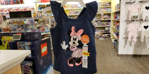 Up to 65% Off Disney & Jumping Beans Bodysuits & Sets at Kohl's