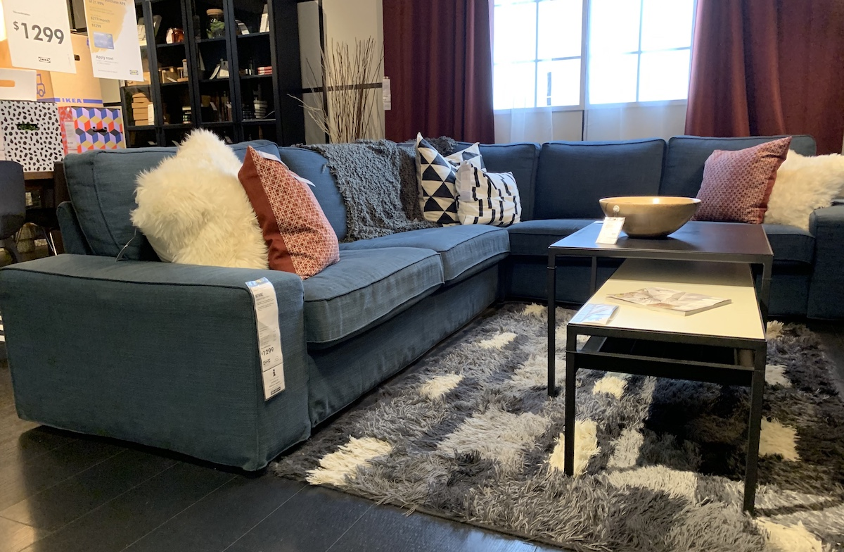 Picture of: The Top 8 Ikea Couches To Buy Sectional Sofa Bed More