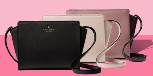Kate Spade Crossbody Handbag Only $69 (Regularly $228)