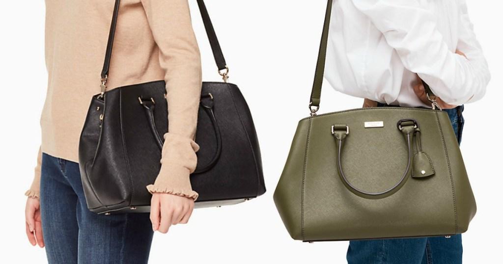 Kate Spade Tilden Place Sloan Handbags