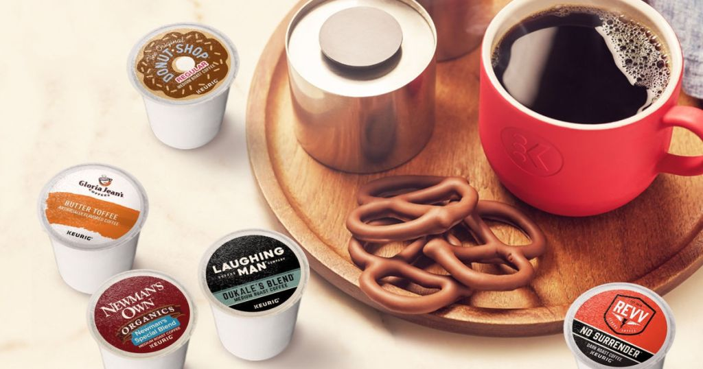 kcup variety pack