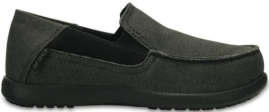 Kids Crocs Loafer