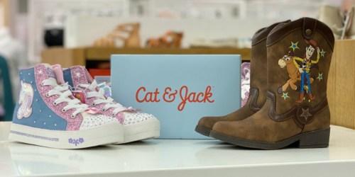 20% Off Men's, Women's & Kids Shoes at Target (In-Store & Online)
