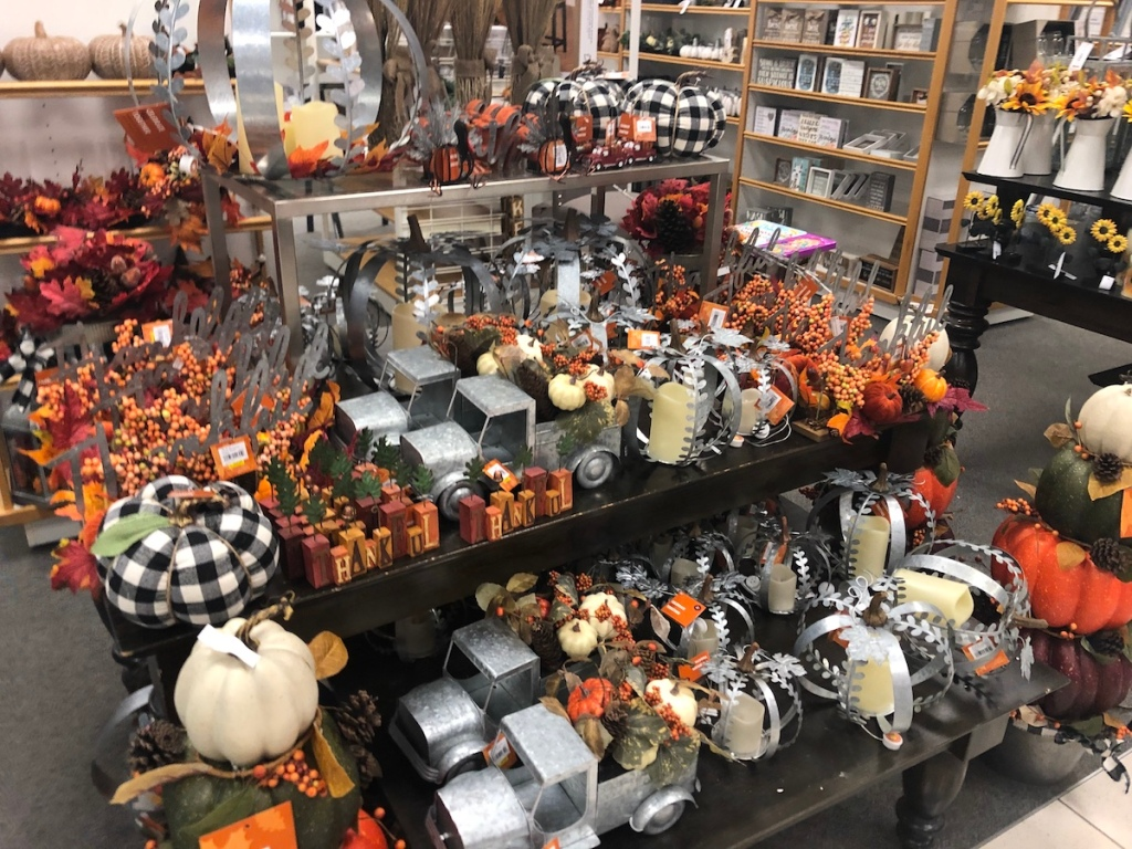 Up To 55% Off Fall Home Table Decor At Kohl's